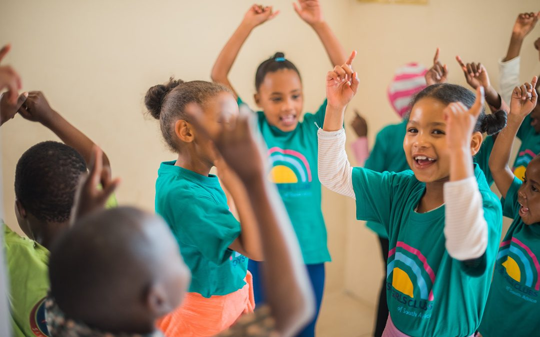 Creating Better Futures For The Kids Of South Africa