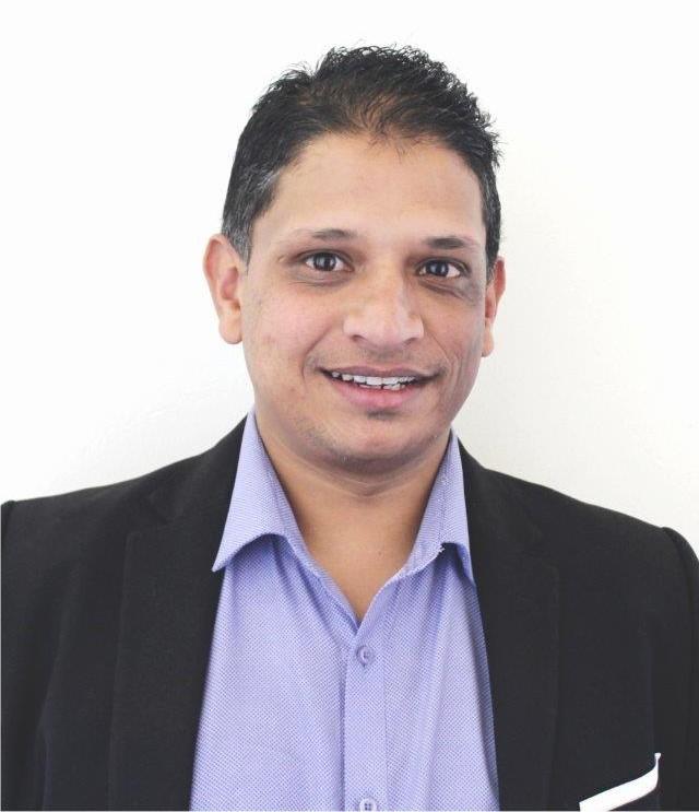 Mohammed Majam
