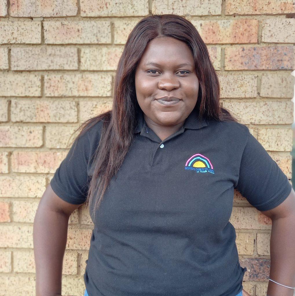 Ntiiso Nkuna