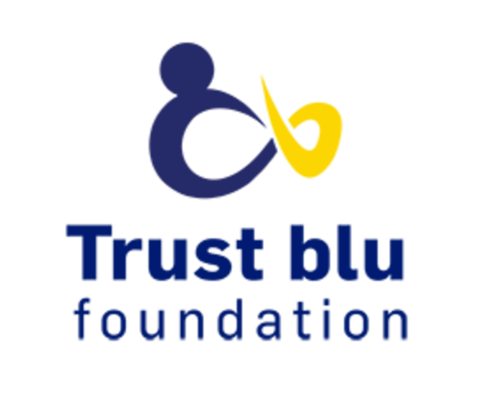 Trust blu Foundation